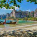 今年2月1日からタイの24のビーチが禁煙となりました。違反者には最高で禁固刑も用意されています。